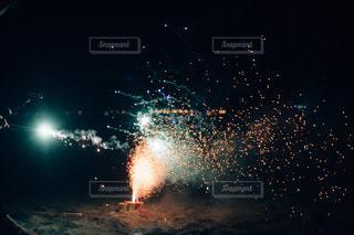 花火の写真・画像素材[1372367]