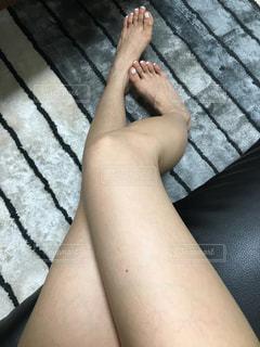 脚フォト②の写真・画像素材[1183984]