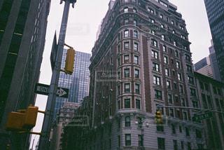 NYCの街角の写真・画像素材[1148040]