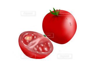 トマトの写真・画像素材[1237347]