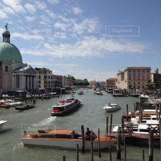 ヴェネツィアの写真・画像素材[1149967]