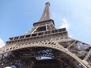 エッフェル塔の写真・画像素材[1149998]