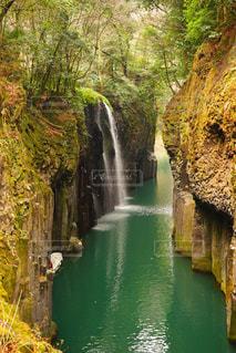 高千穂峡の写真・画像素材[1150017]