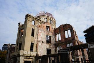 原爆ドームの写真・画像素材[1157038]