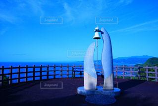 クルスの海展望台の写真・画像素材[1211706]