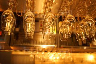 ワイングラスの写真・画像素材[1249110]