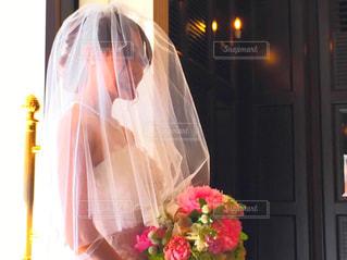 結婚式 花嫁 - No.1150541