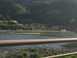 嵐山の写真・画像素材[1148909]