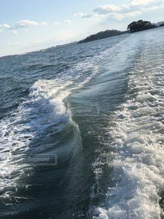 水面の写真・画像素材[1150664]