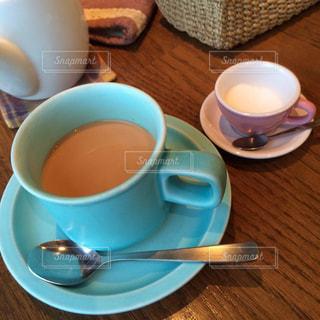 コーヒーカップの写真・画像素材[1150867]