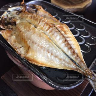 焼き魚 - No.1150869