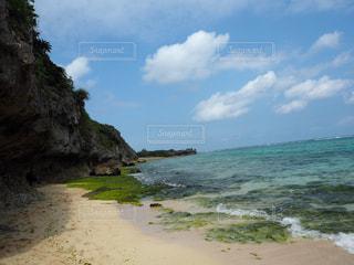 沖縄の海の写真・画像素材[1151138]