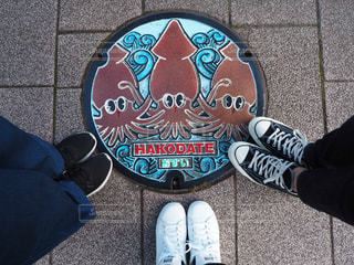 函館の写真・画像素材[1210751]