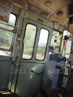 列車の表示の写真・画像素材[1671618]