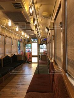 電車の写真・画像素材[1399397]