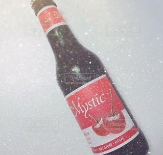 チェリービールの写真・画像素材[37567]