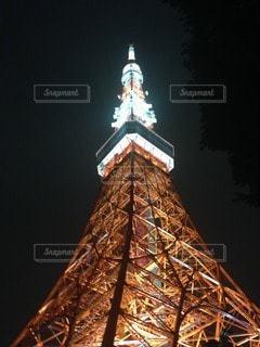 東京タワーの写真・画像素材[37269]