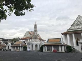 バンコクの日常の写真・画像素材[1154569]