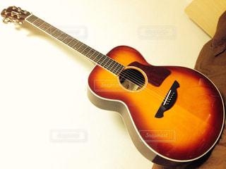 ギターの写真・画像素材[1150839]