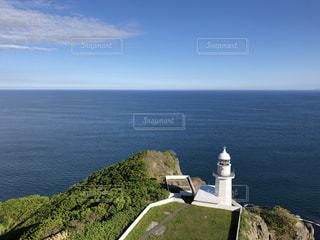 地球岬の写真・画像素材[1207208]
