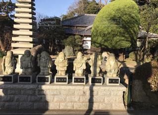 七福神の写真・画像素材[1151843]