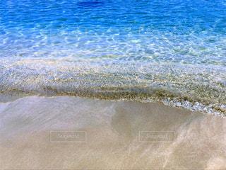 水の体の写真・画像素材[1617118]
