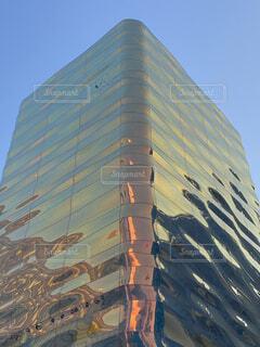 ルイヴィトン銀座ビルの写真・画像素材[4316466]
