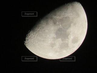 月の写真・画像素材[1153138]