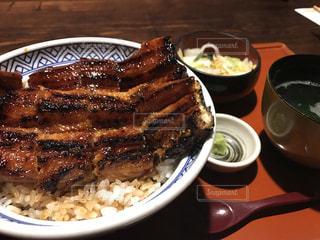 鰻丼大好き♡の写真・画像素材[1166877]