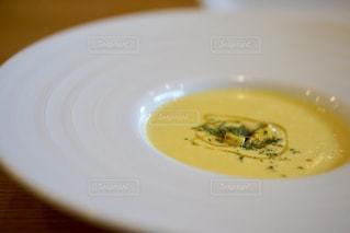 コーンスープの写真・画像素材[2246656]