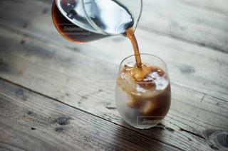 コーヒー牛乳の写真・画像素材[1162740]