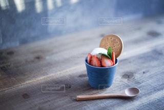 アイスクリームの写真・画像素材[1174666]