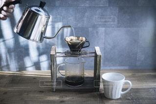 coffee Timeの写真・画像素材[1174668]