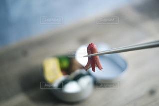タコさんウインナーの写真・画像素材[1283502]