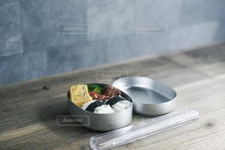 お弁当の写真・画像素材[1283504]
