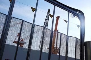 建設現場の写真・画像素材[1289801]