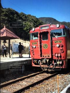 真幸駅 幸せの鐘の写真・画像素材[1466991]