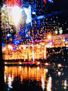 カーニバルの夜の写真・画像素材[1481648]