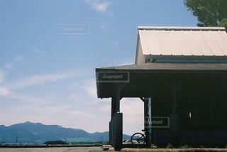 駅舎の写真・画像素材[1279483]