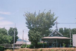 駅の写真・画像素材[1279484]