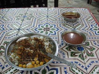 エジプト料理コシャリの写真・画像素材[1159868]