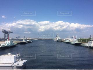 横浜の海 - No.1159521