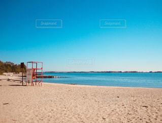 ビーチの写真・画像素材[1160012]