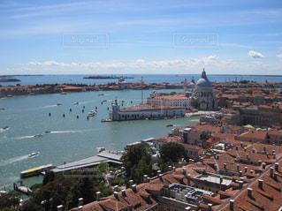 水の都ヴェネツィアの写真・画像素材[1160359]