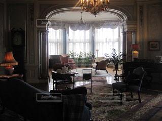 高級家具の写真・画像素材[1160379]