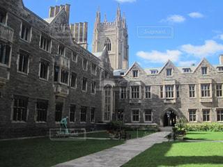 Toronto universityの写真・画像素材[1160476]