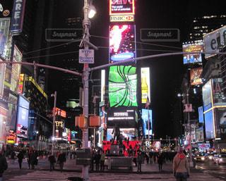 ニューヨークマンハッタンの写真・画像素材[1160692]
