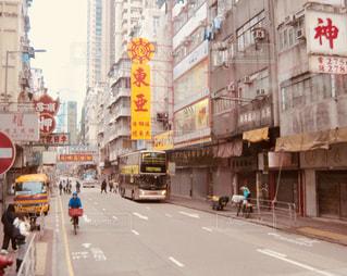 台湾の街並みの写真・画像素材[1160763]