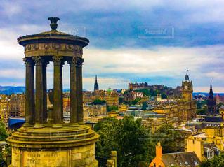 スコットランドの写真・画像素材[1200578]