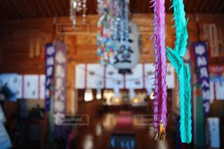 折り鶴の写真・画像素材[1170309]